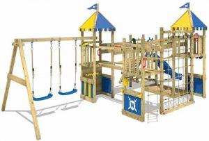 parque infantil xxl