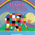 libro infantil elefante