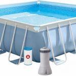 piscina desmontable Prism Frame